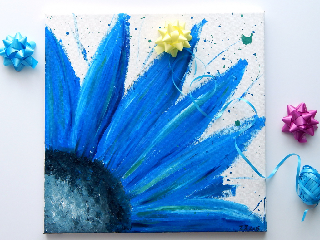 Acrylic_painting_flower_3