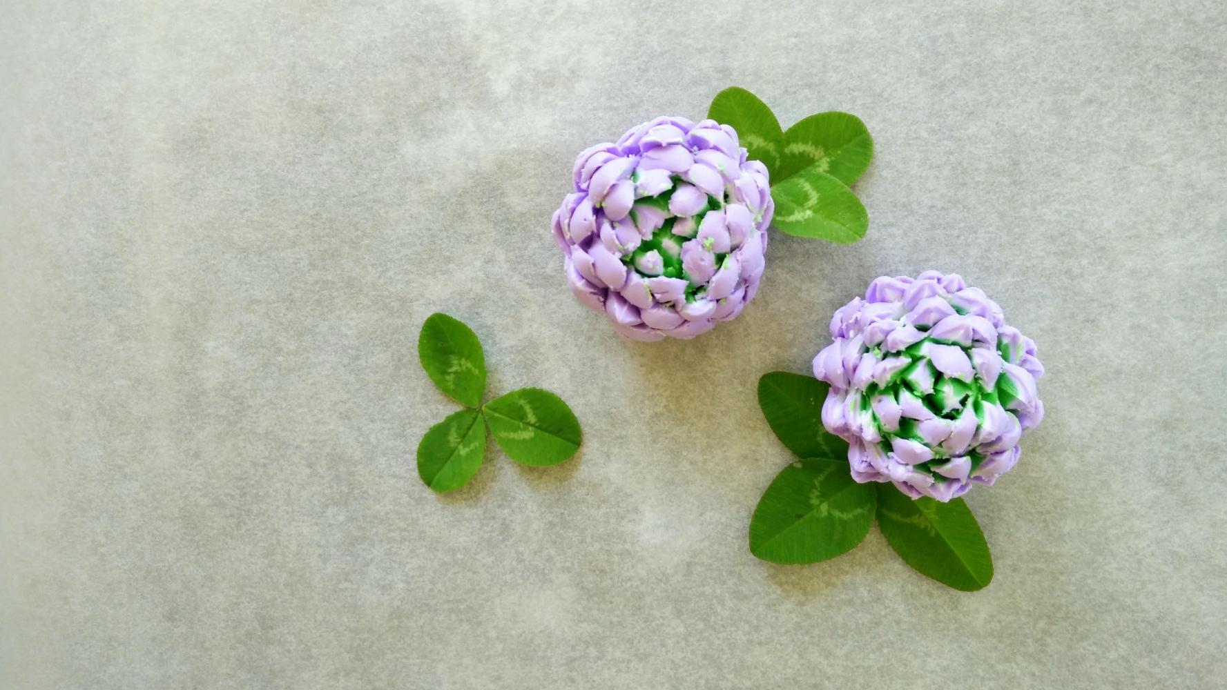Zala_Zagoricnik_DIY_FIMO_Polimer_clay_clover_flower_2