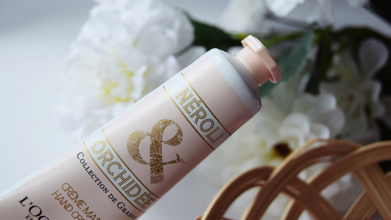 1_Loccitane_hand_creams_Zalabell_review_orchidee