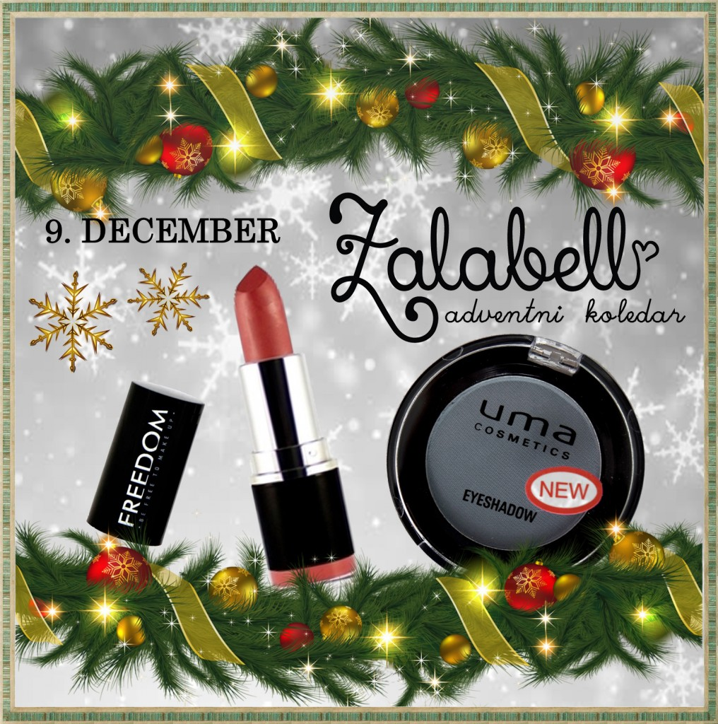 Zalabell advent calendar 9