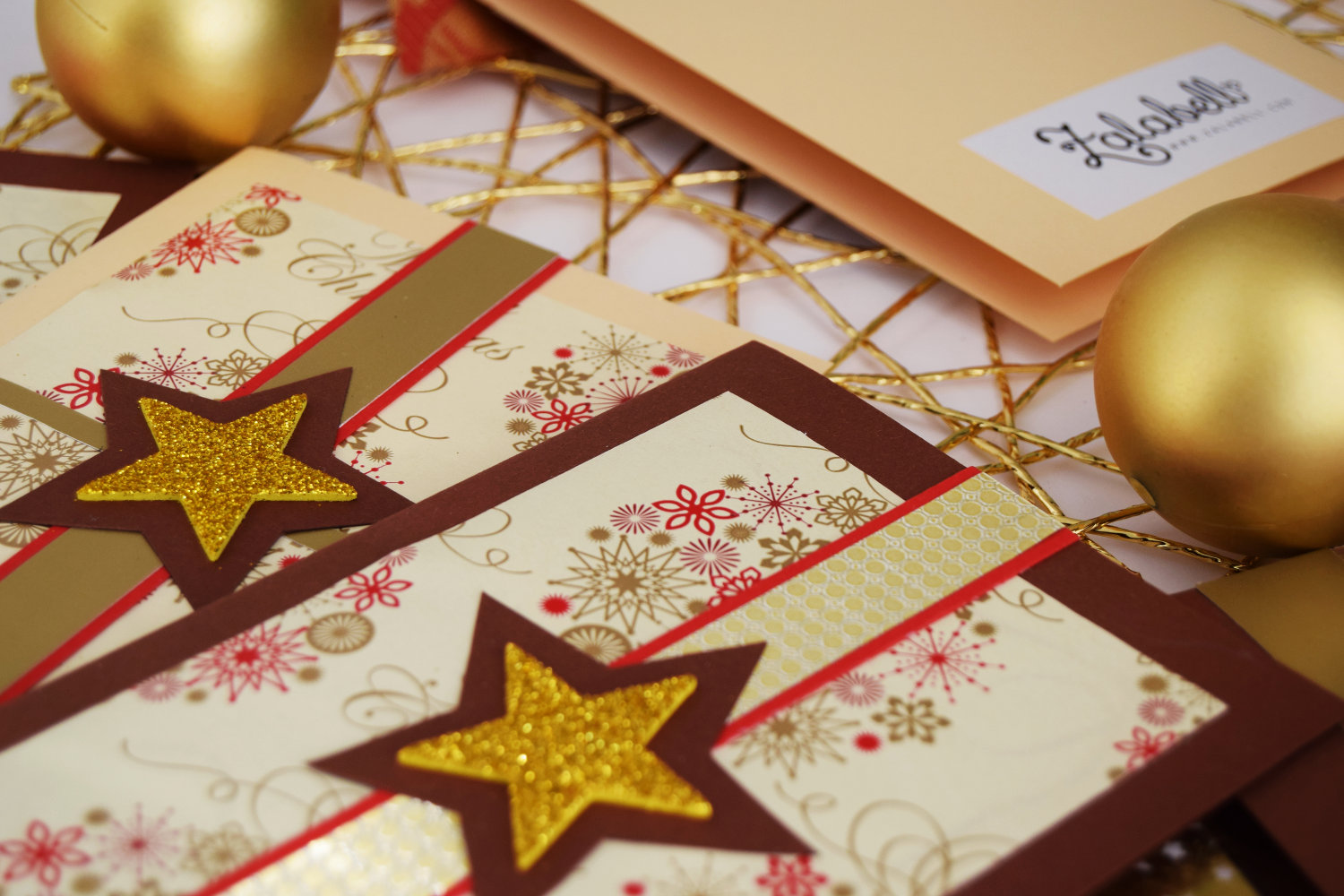 christmas_cards_zalabell_ideas_diy_creative_gold_stars_5