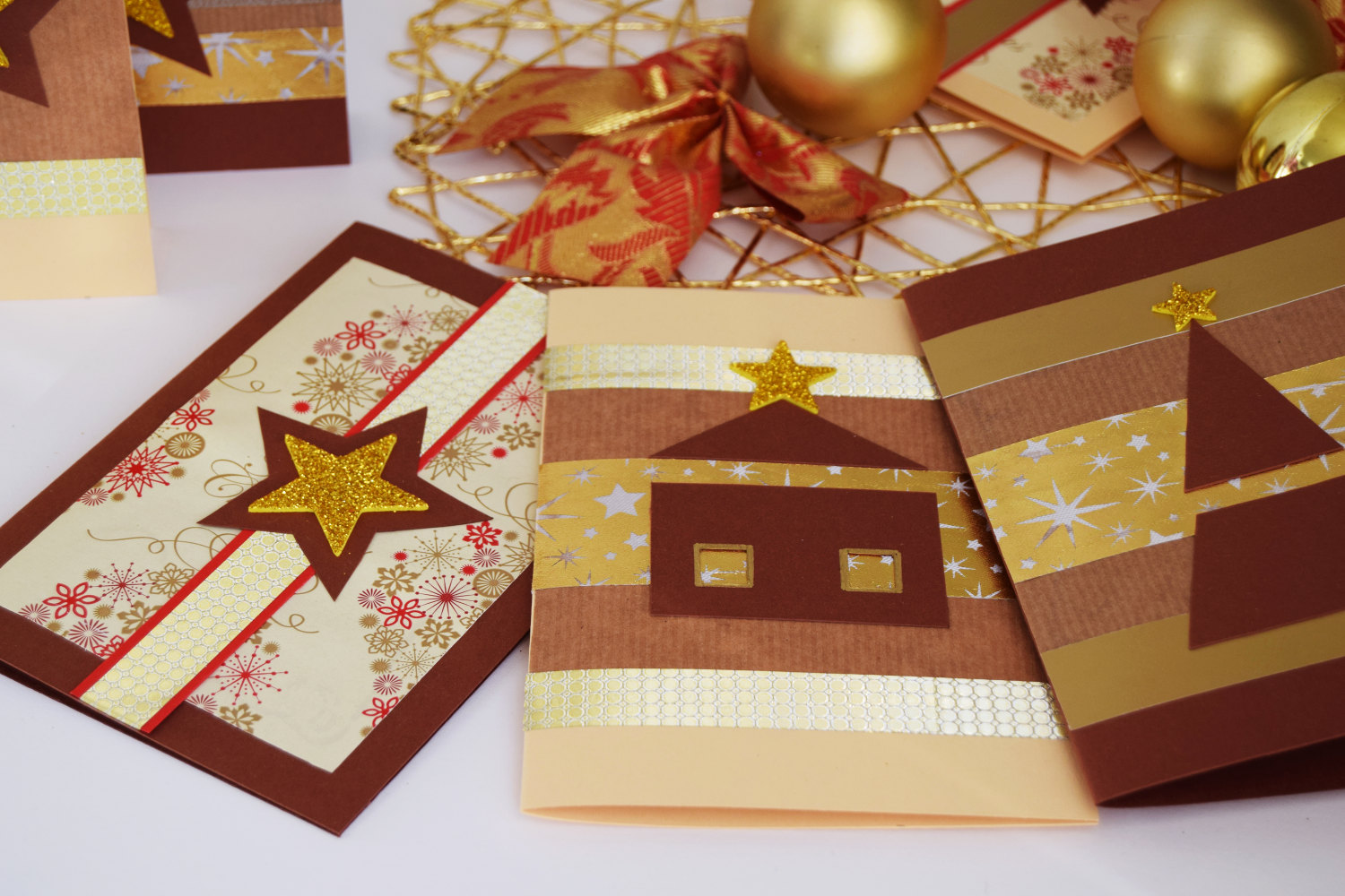christmas_cards_zalabell_ideas_diy_creative_gold_stars_6