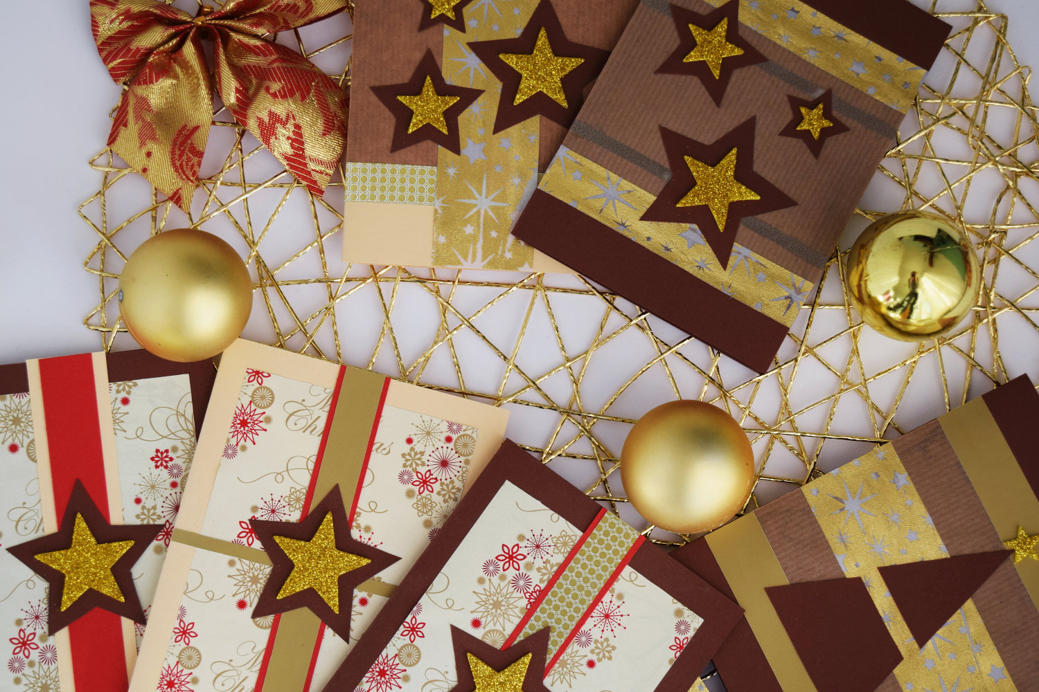 christmas_cards_zalabell_ideas_diy_creative_gold_stars_8