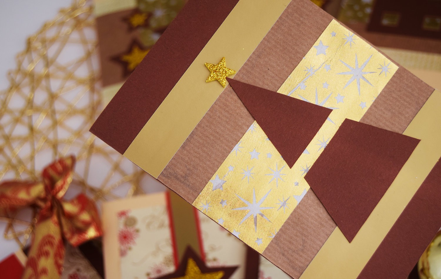 christmas_cards_zalabell_ideas_diy_creative_gold_stars_9