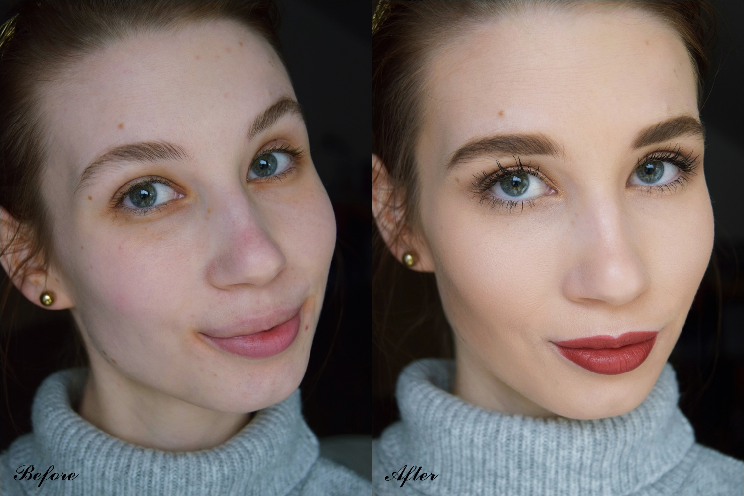 Loreal_Infallible_24h_matte_review_Zalabell_beauty_4