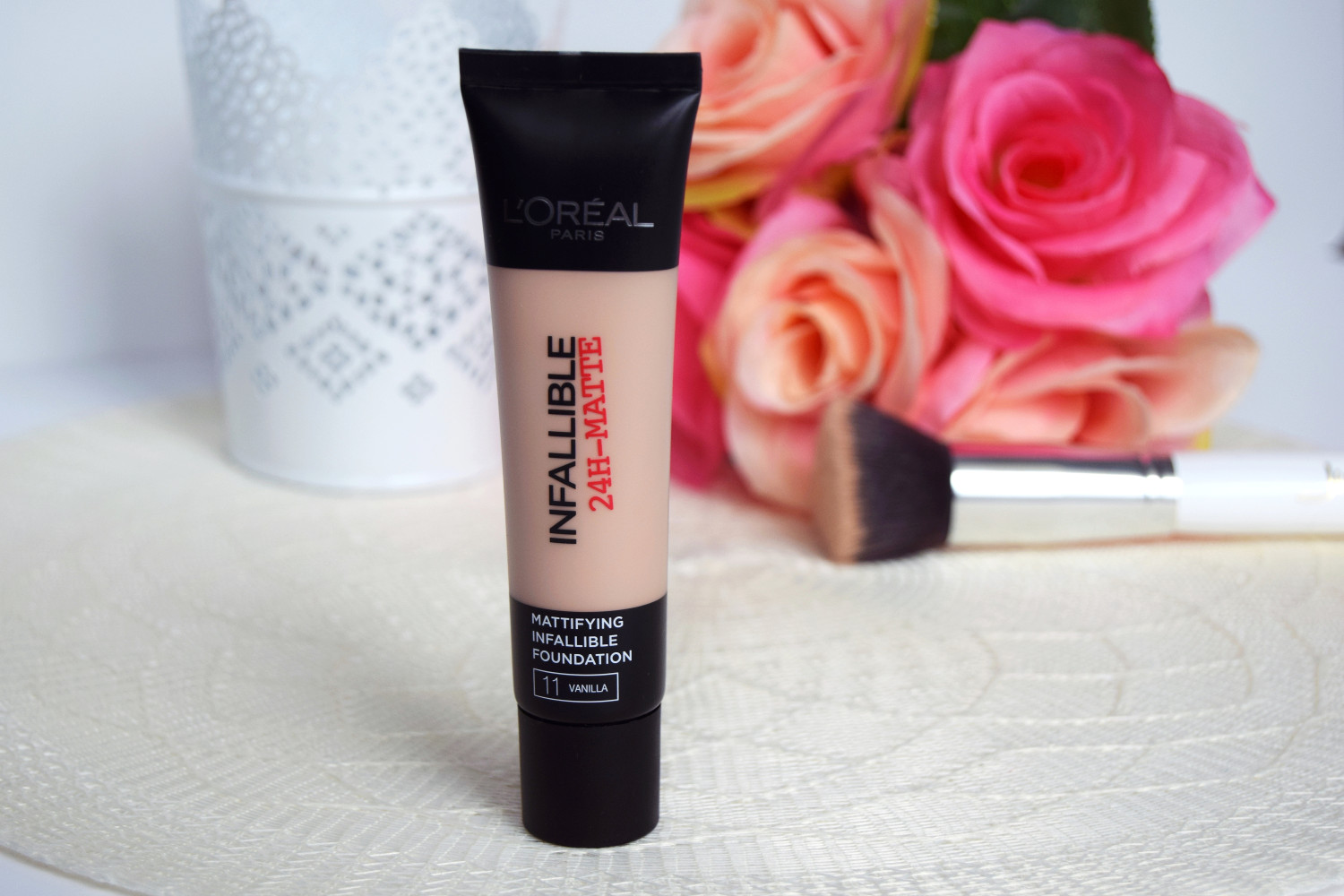Loreal_Infallible_24h_matte_review_Zalabell_beauty_6