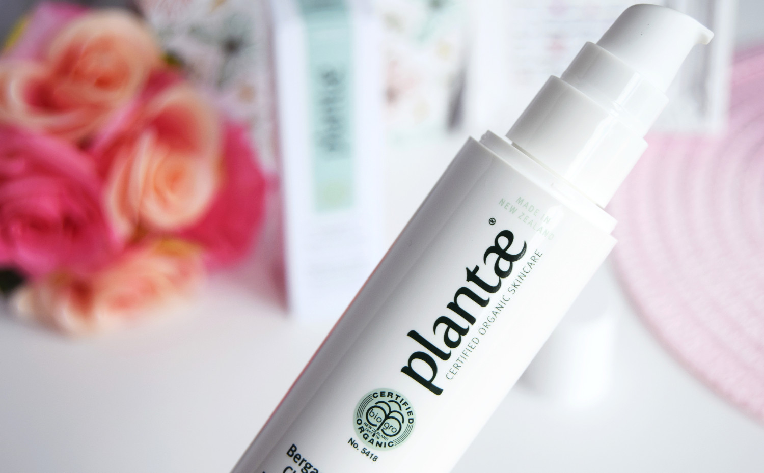 Plantae_Bergamot_Orange_Cleansing_Milk_review_Zalabell_beauty_1