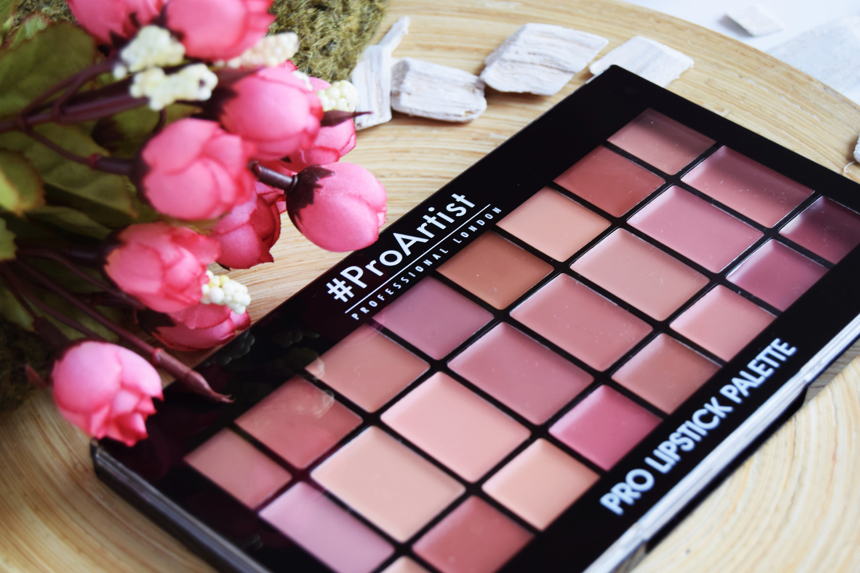 IMAGIC 36 colors makeup eyeshadow palette matte
