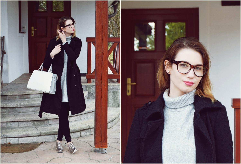 Spring_fashion_silver_shoes_deichmann_zalabell_grey_black_ootd_4