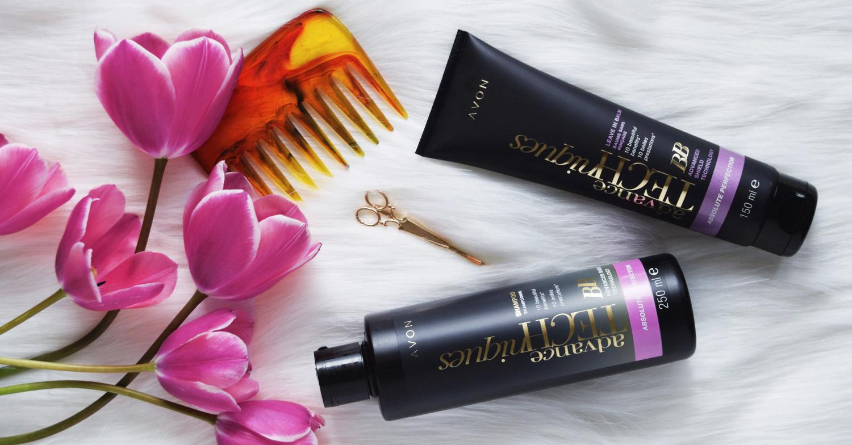 AVON_Advance_TECHniques_shampoo_balm_review_Zalabell_beauty_1