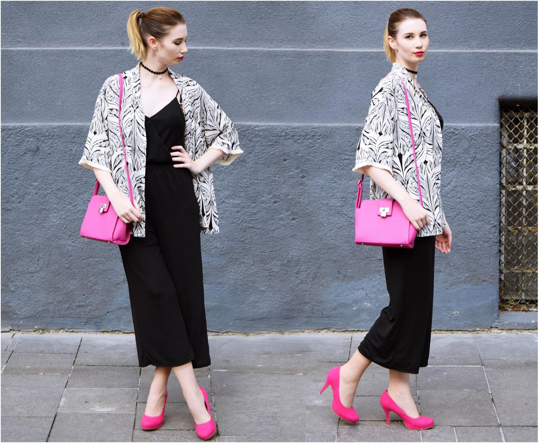Zalabell_Blondberry_fashion_elegant_black_kimono_outfit_3