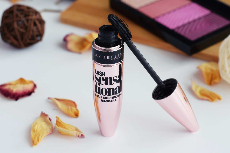 f451a223b43 Best mascara ever - Maybelline Lash Sensational – Zalabell