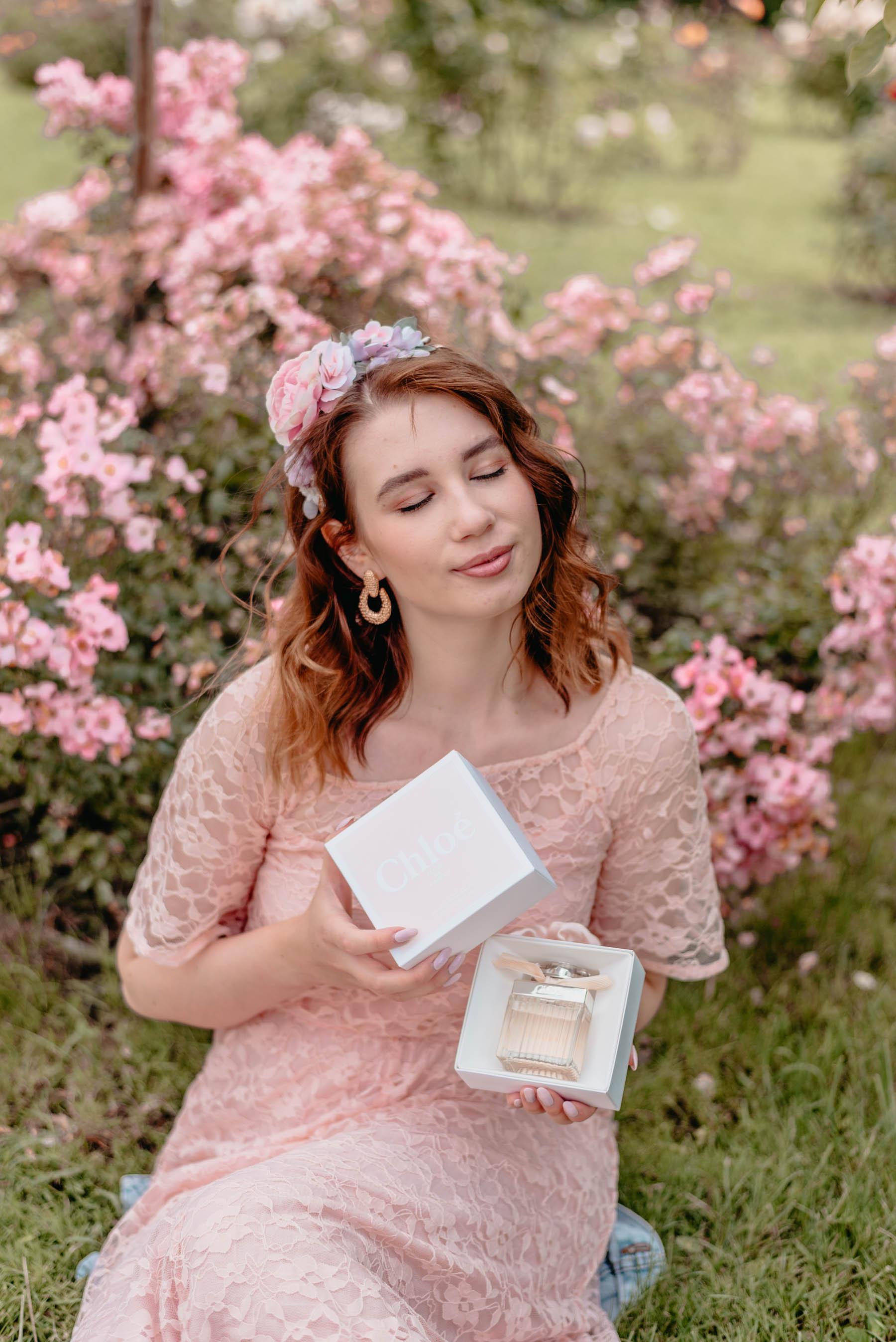 Chloé Fleur de Parfum Notino Zalabell