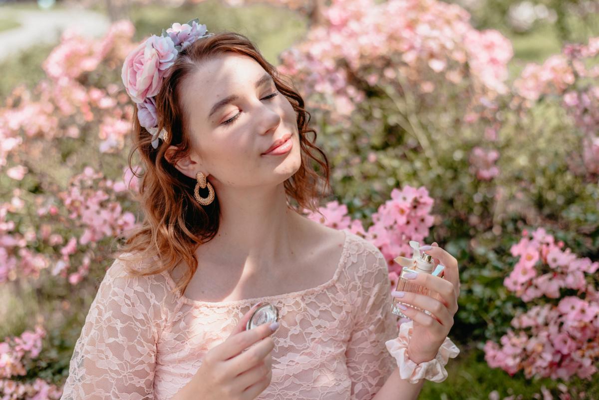 Chloe fleur de parfum notino Zalabell