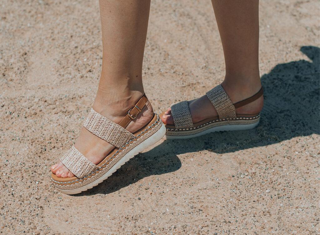 Deichmann shoes, summer outfit, seaside, Portorož, Zala zagoricnik, Zalabell