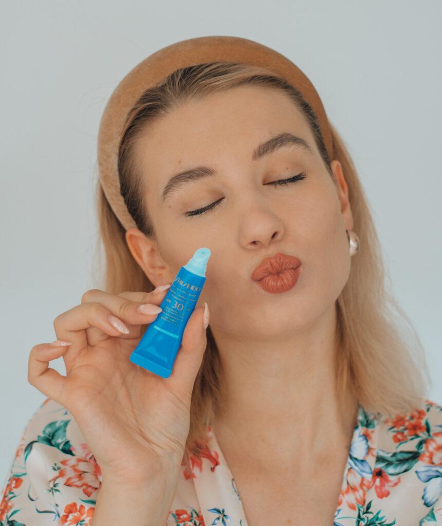 notino, makeup, ličenje, poletno ličenje, summer makeup 2021, zalabell, zala zagoričnik